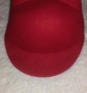 Новая шапочка! !!