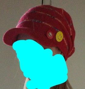 Шапка кепка