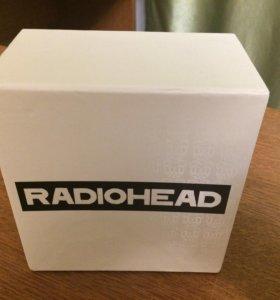 Лимитированный бокс-сет Radiohead 2007 года