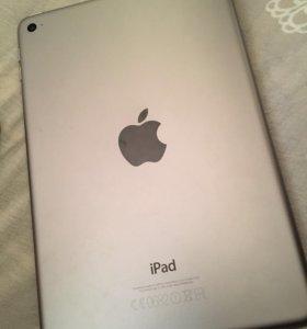 iPad mini 4, 64gb, wifi