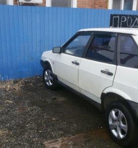 Авто 2109