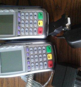 Pin pad VeryFone Vx810