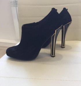 Туфли идеальное состояние
