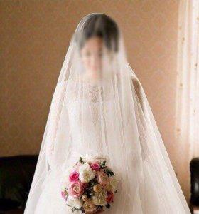 Свадебное платье мечты!
