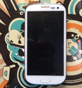 Samsung S3 Duos 9300I