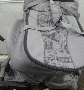 """Детская коляска """"Париж"""""""