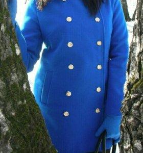 Демисезенное пальто