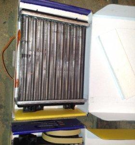 Радиатор отопителя салона Ваз Классика