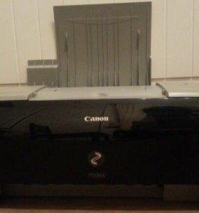 Цветной струйный принтер Canon iP1500