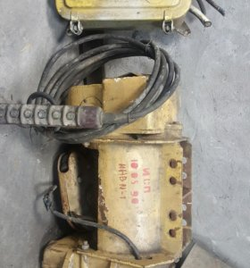 таль электрическая (лебедка) 380v