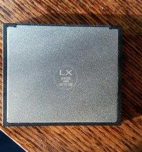 Продам Карту памяти Compact flash 64GB 600x