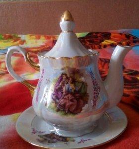 Чайник заварной (большой)