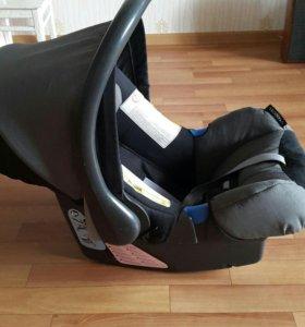 Автолюлька Romer Baby Safe ( 0-13 кг )