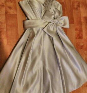 Платье на выпускной, S
