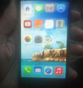 Телефон Alcatel onetoush idol2mini