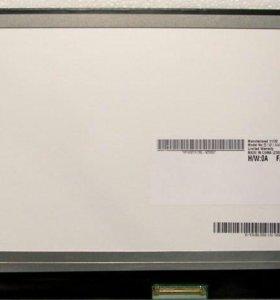 10.1 LED slim матрица дисплей нетбука