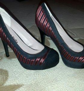 туфли 36 новые