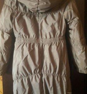 Пальто детское Kerry