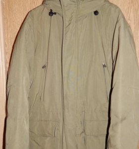 Куртка Аляска милитари. Matinique.