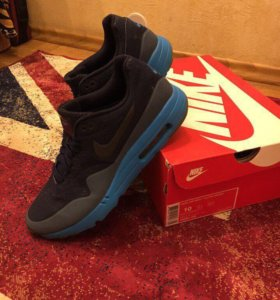 Кроссовки Nike Air Max Ultra Moire