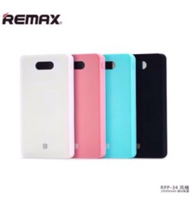 Портативное зарядное устройство Remax 10000mAh
