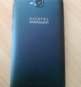 ALCATEL ONE TOLLUCH POP 7
