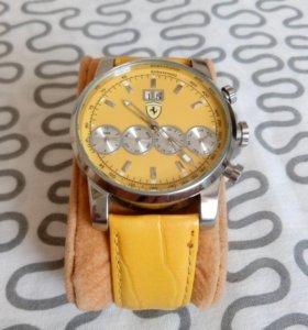 Часы Ferrari механические