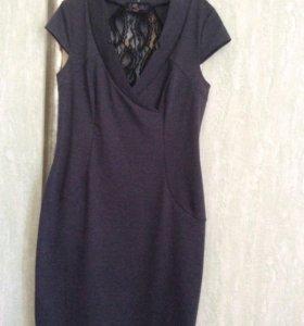 Платье новое размер 46-48