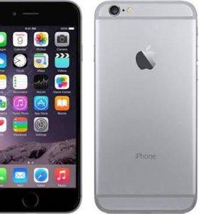 Айфон 6 , 64 кВ