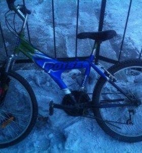 Велосипед Форт поис