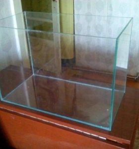 Продам аквариум 37л
