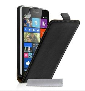 Чехол на Nokia Lumia 535