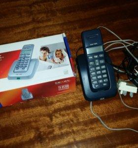 Телефон Texet YC-D5300 Бесшнуровой