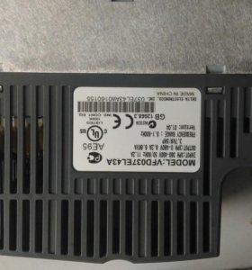 Частотный преобразователь Mitsubishi FR-D700 модел