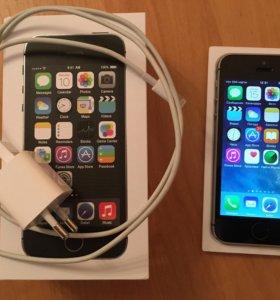iPhone 5S 64Gb