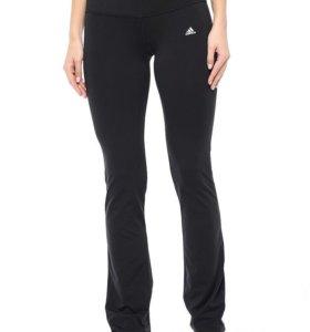 Adidas Спортивные женские брюки