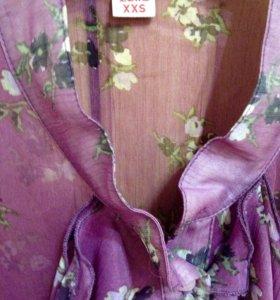 Блузка кофта zolla