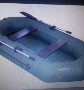 """Лодка """"Аква-Мастер 280"""""""
