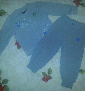 🚘Толстовка и брюки 86 размер🚘