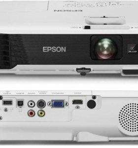 Проектор Epson EB-X04 (экономия до 10 тыс.руб)