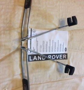 Вешалка (плечики) Land Rover