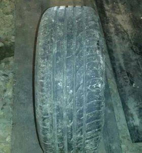 запасное колесо от форд фокус 3 ставилось 1 раз.
