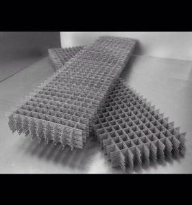 Сетка арматурная 50х50х3 (4)