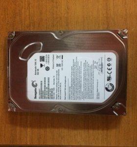 Жёсткий диск для Пк 500 гб sata