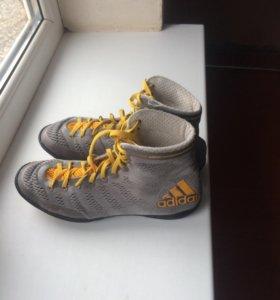 Обувь для борца