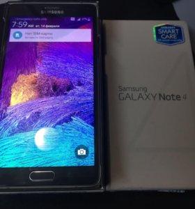 Samsung Note4 32Gb