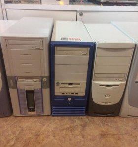 Компьютеры 2 ядра для учебы и работы
