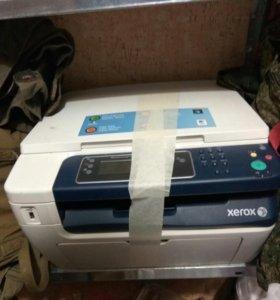 Xerox 3045