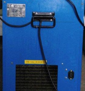 Охладитель для пивного оборудования