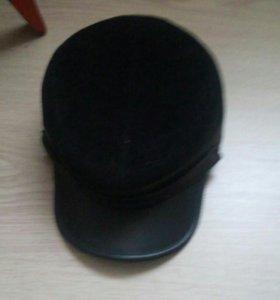 Шапка-кепка